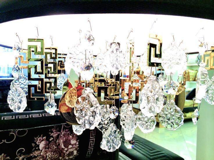 Arredamento versace ~ Rosenthal versace vetrina vetrine retail