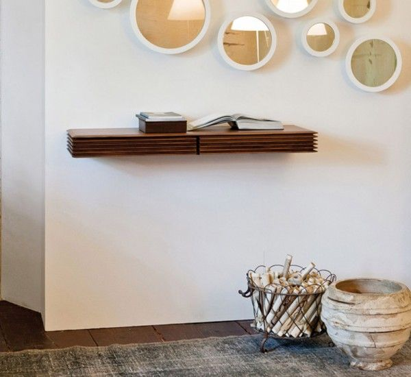 Lineas 117 Shelf With Drawers