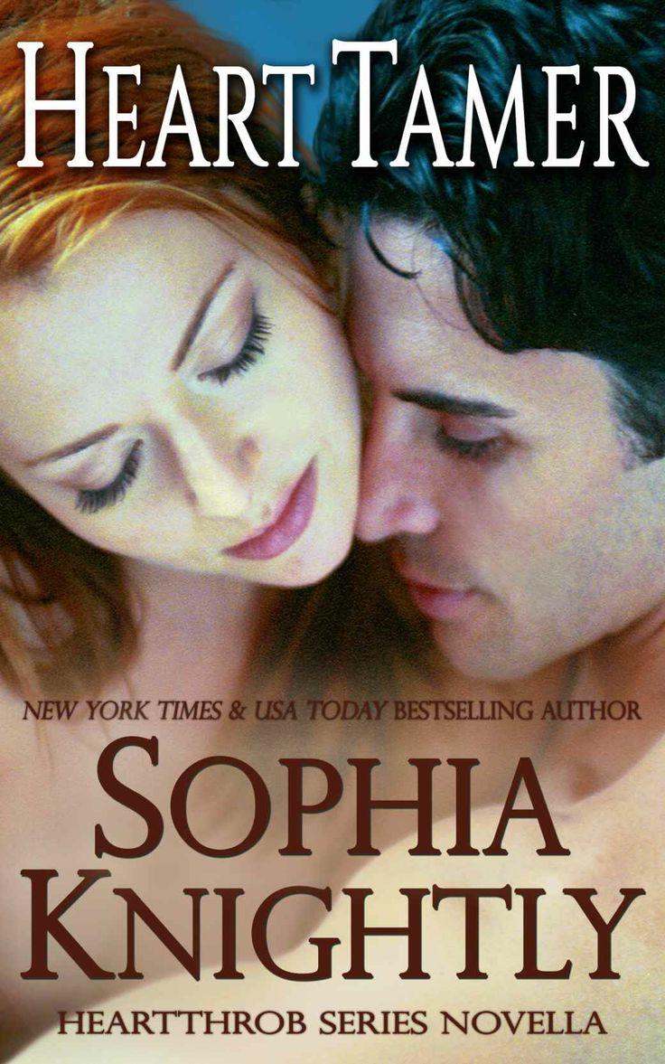 Heart Tamer (Heartthrob Series, Novella) - Kindle edition by Sophia Knightly. Romance Kindle eBooks @ Amazon.com.