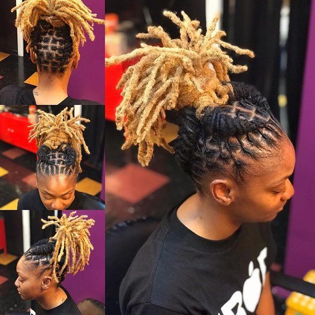 Natural Shampoo Brands New Black Hairstyles Best Hairstyles 20190502 Short Locs Hairstyles Locs Hairstyles Dreadlock Hairstyles Black
