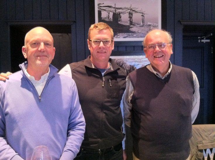 Brief history of Hermanus wine #HermanusFynArts 2014