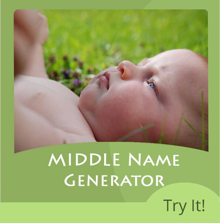 Baby names with meanings from all origins. Try our baby name generators and name lists.