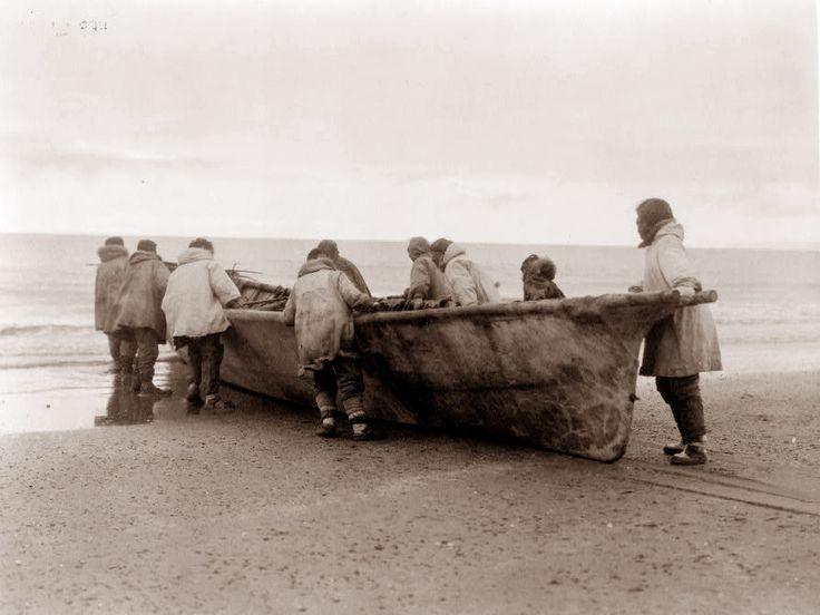 Old Photos Of Eskimo 6 896x672 Pixels