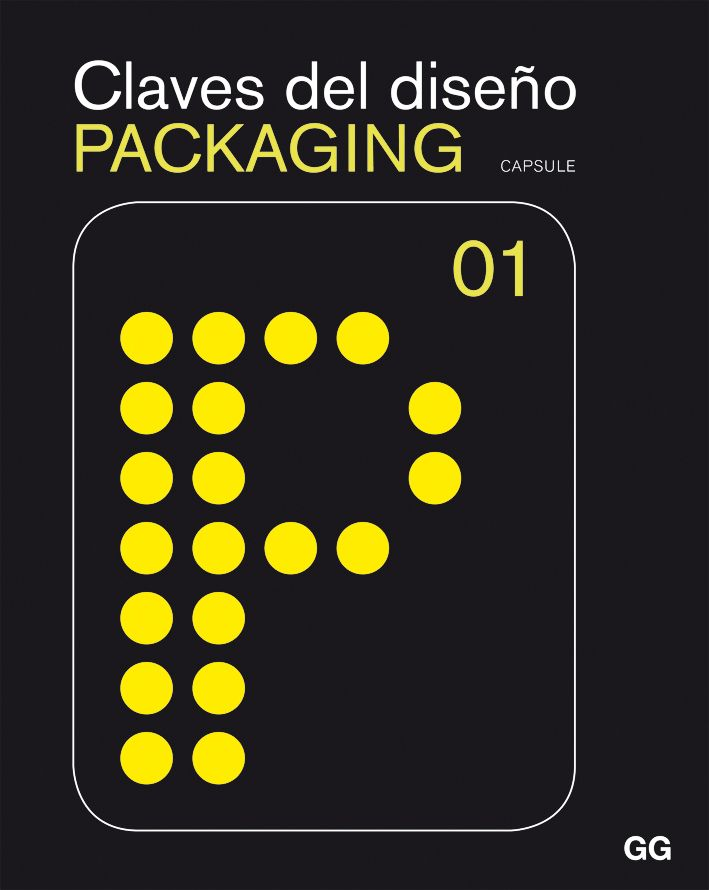 Un libro super interesante sobre la historia y técnicas de diseño de Packaging.