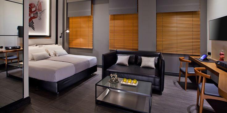 Grand Superior Room - MET34 Athens Hotel