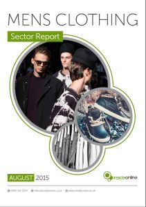 Our Digital Insights Report 2015 explores the top 50 websites in the men's clothing market, examining aspects such as seasonal trends, keyword competitiveness and visibility versus authority