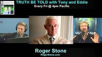 Roger Stone: Dems Attempting Coup Against Trump - YouTube