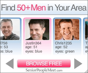 melvin village senior dating site Studio city, ca - senior dating ads with a sense of humor.