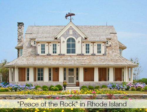 17 best images about beach houses on pinterest beach Beach houses in rhode island