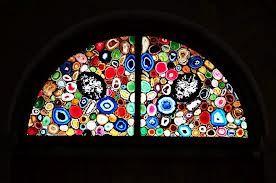 agate window
