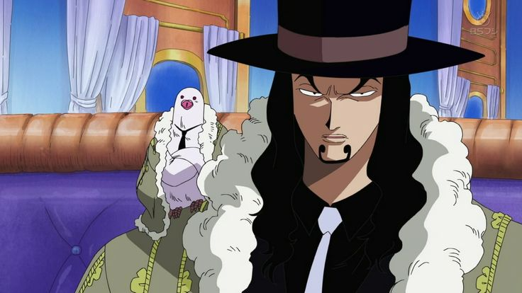 Pin by jolyne kujo on 로븜 루치rob rucci one piece episodes