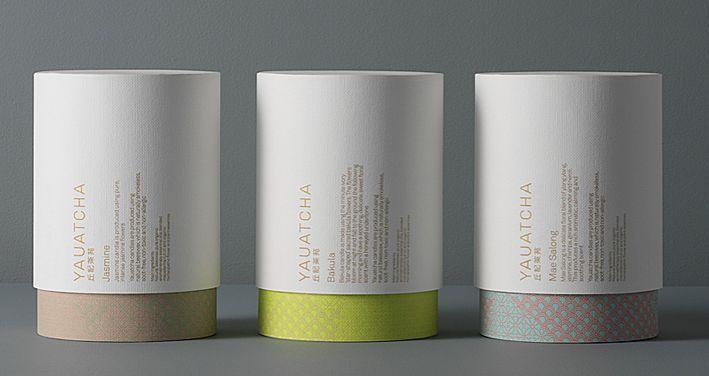 PURE packaging. Hoe zit het met de kleuren en opdruk, zoals bijv. deze? Kosten? Iets kleiner wellicht ivm eruit halen.