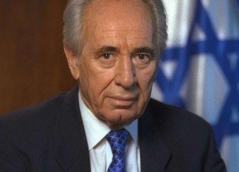 Mensaje de Shimón Peres con motivo del Año Nuevo judío 5771