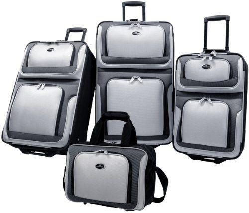 US Traveler New Yorker 4 Piece Luggage Set Expandable,Charcoal,One Size Traveler's Choice http://www.amazon.com/dp/B002XKS19C/ref=cm_sw_r_pi_dp_pbQexb09YEECN