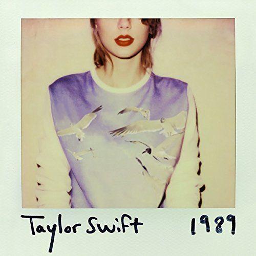 1989 [VINYL] by Taylor Swift: Amazon.co.uk: Music