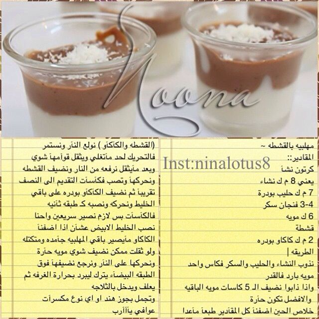 Mediterranean Kitchen Mastic Menu: 61 Best Mahalabaya And Jello And Pudding Images On