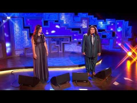 ▶ Jonathan and Charlotte perform 'Angel' live - YouTube