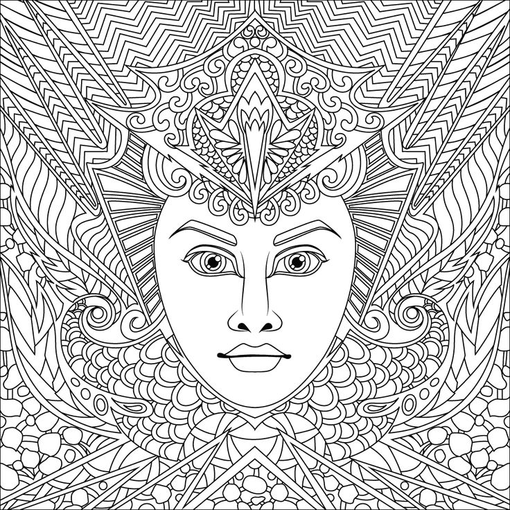 5939 best images about More Colouring