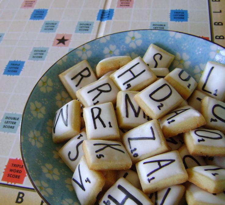 Scrabble, het spel ging van immens populair, naar een wat stoffig imago en is nu weer hot and happening. Weliswaar op je smartphone onder de noemer Wordfeud, maar het doet niet onder voor de oude variant. Op de blog When Adobo met Feijoadavonden we dit fantastische idee om zelf Scrabble blokjes te maken, maar dan […]
