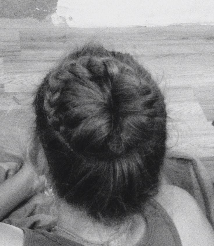 britta újabb haja ...💁🏽