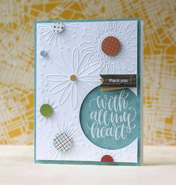 SSS-November 2016 Card Kit | Doublestick Heaven