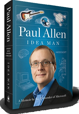 Idea Man- A book full of Inspiration and facts that shaped future.