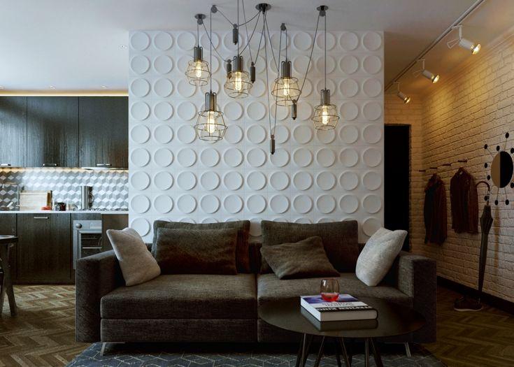 Room design in a small apartment - Галерея 3ddd.ru