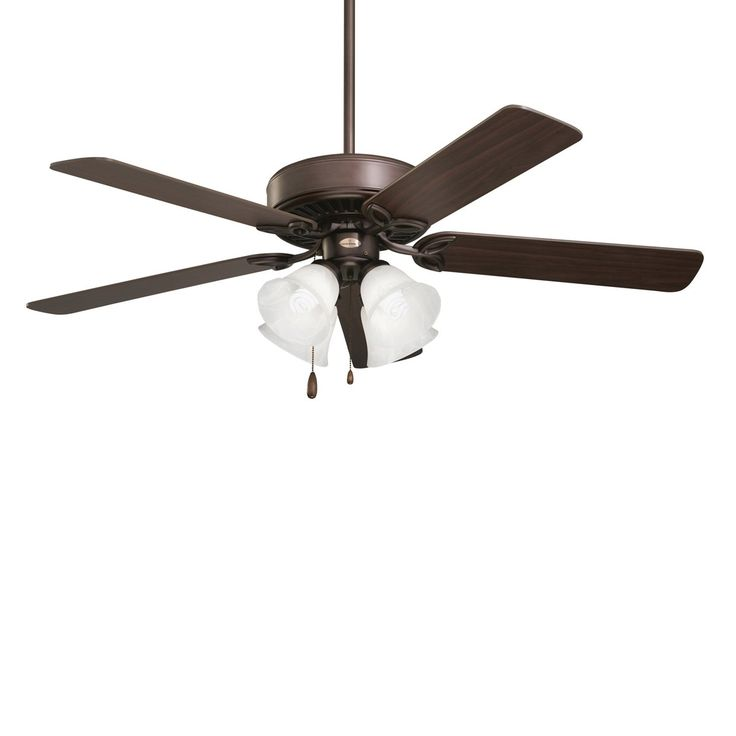 Simple fan · ceiling fan light