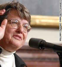 A behind-the-scenes legal showdown is brewing over whether prominent death penalty opponent Sister Helen Prejean can testify on behalf of Boston Marathon bomber Dzhokhar Tsarnaev. | See this & more at: http://twodaysnewstand.weebly.com/cnn
