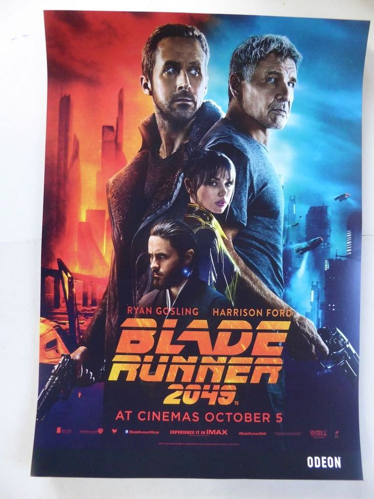 Best Trailer Blade Runner Ideas On Pinterest Blade - The miniature set used for blade runner 2049 will change the way you see movies