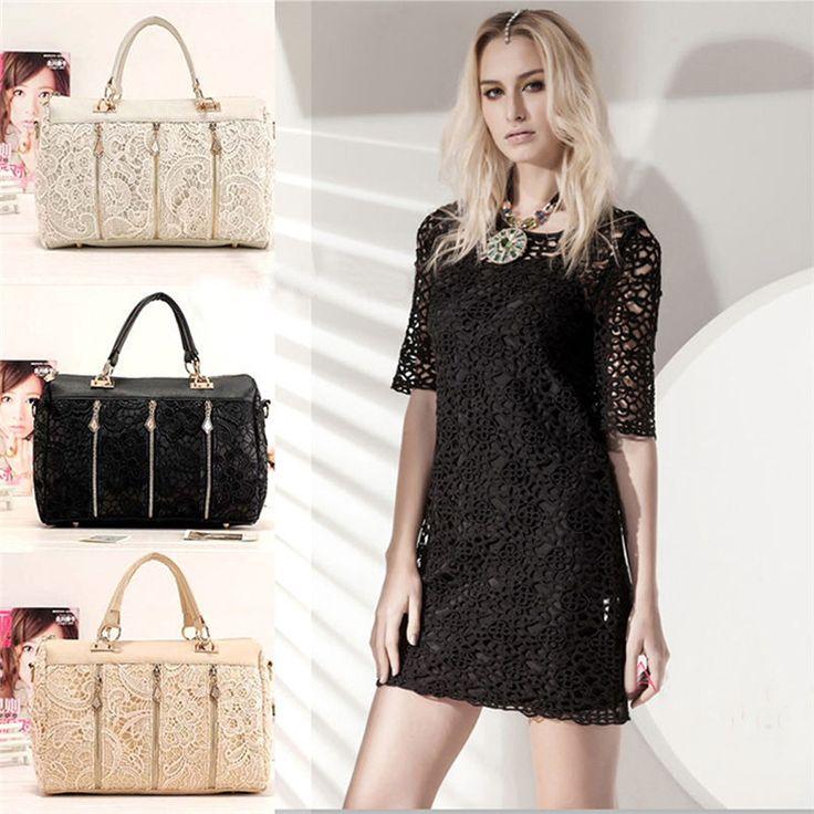 Luxusní dámská kabelka s ozdobnými zipy – Černá Na tento produkt se vztahuje nejen zajímavá sleva, ale také poštovné zdarma! Využij této výhodné nabídky a ušetři na poštovném, stejně jako to udělalo již velké množství …