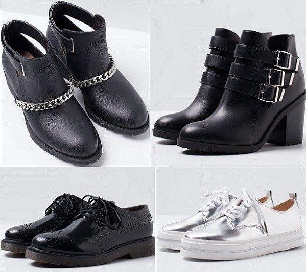 zapatos de moda 2013 para adolescentes mujer bajos - Buscar con Google