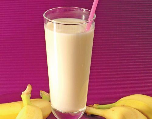 Băutură de banane