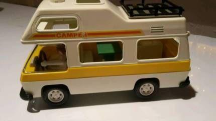 Playmobil Wohnmobil in Rheinland-Pfalz - Ludwigshafen | Playmobil günstig kaufen, gebraucht oder neu | eBay Kleinanzeigen