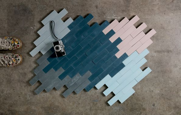 Perini Tiles Concrete New Paradise Jason Grant Tiles