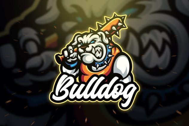 Joker Sport And Esport Logo Template By Blankids On Dengan Gambar