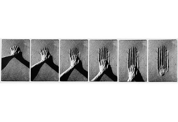 Michel Szulc Krzyzanowski, Artist Photographer | Works | Sequences