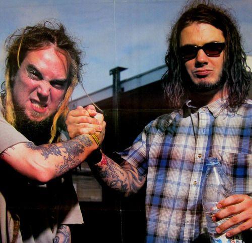 The Ozzfest 98.