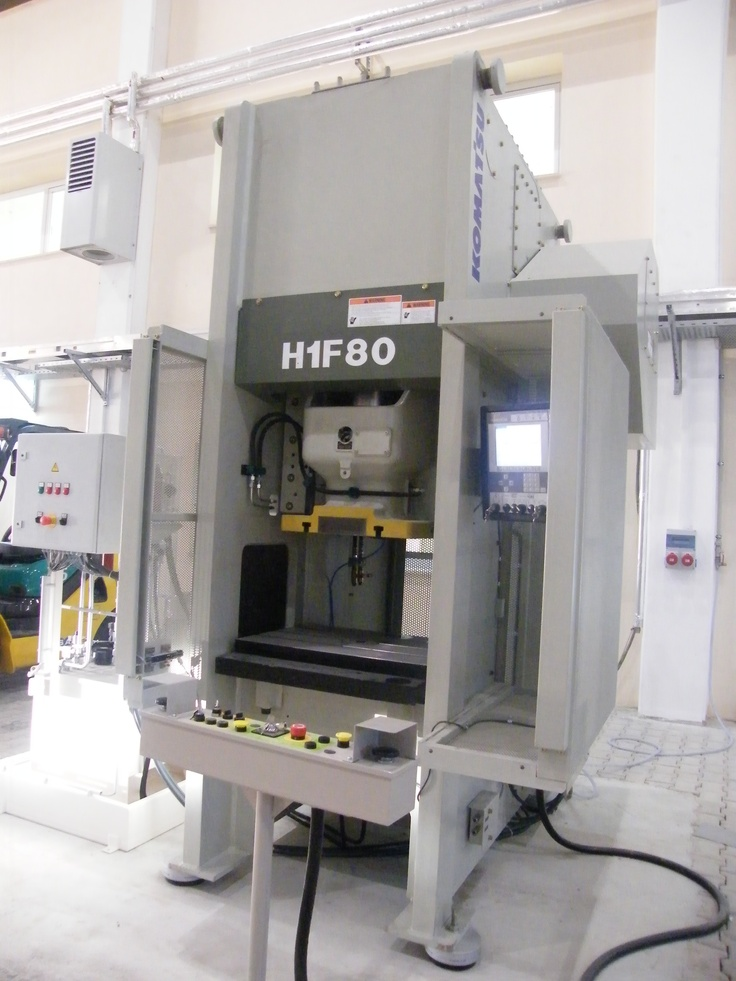 CNC Vertical Machine for incremental forming applications