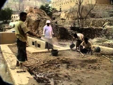 The Architecture of Mud - YouTube