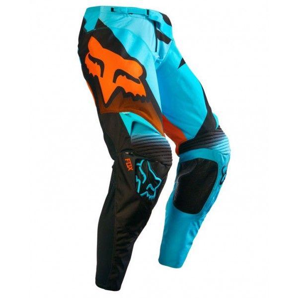 fox motocross gear | Tenue FOX RACING 360 SHIV Aqua 2016 - Crf50shop