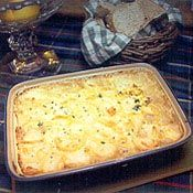 Scottish Beef and Potato Pie Recipe at Cooking.com