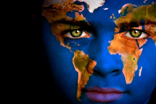 I am a WorldWide Brazilius - Photo copyrighted by ©Duncan Walker/iStockphoto