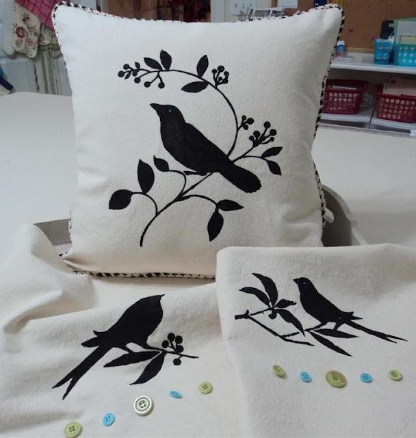 Bird Stencil                                                                                                                                                                                 More