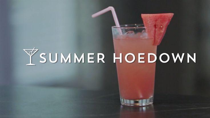 Summer Hoedown Recipe