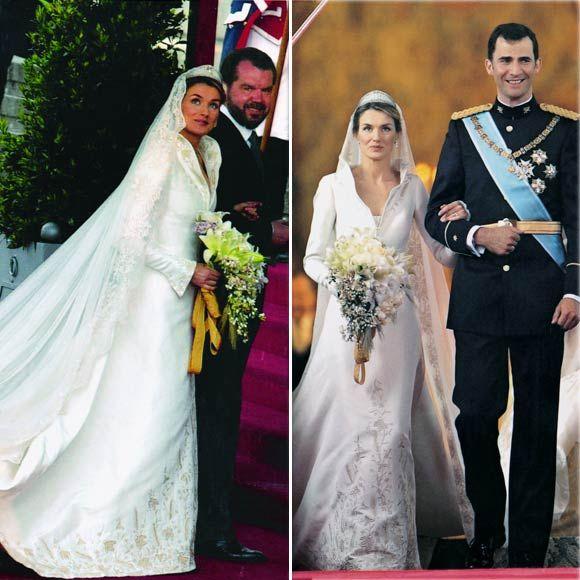 La famille royale espagnole de 1700 à nos jours