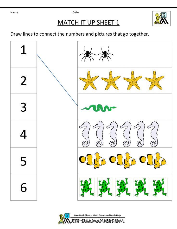 20 best Kindergarten Curriculum images on Pinterest | Classroom ...