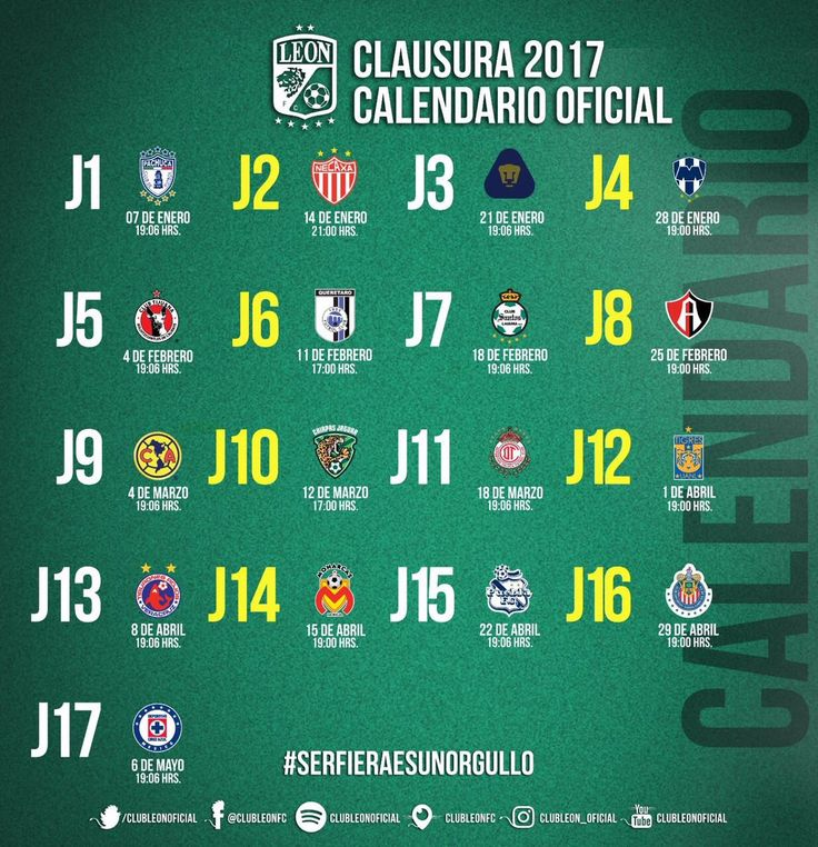 Club León (@clubleonfc) | Twitter
