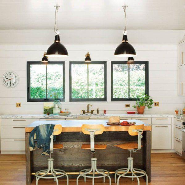603 mejores imágenes de kitchen inspiration en Pinterest | Ideas ...