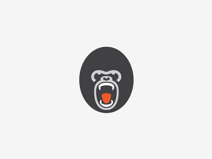 17 best images about monkeys on pinterest logos behance